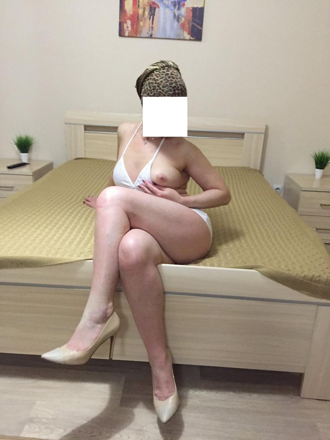 Индивидуалка Лера калинина, 23 года, метро Третьяковская