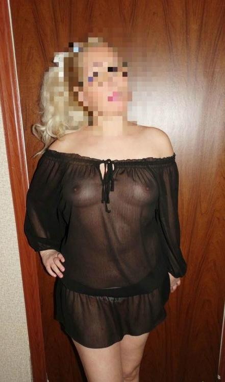 Индивидуалка Натэлла, 45 лет, метро Перово