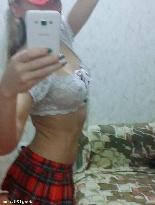Проститутка АНТОНИНА, 23 года, метро Павелецкая